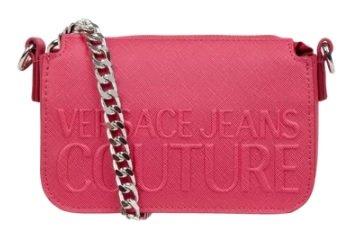 Versace Jeans Couture Crossbody Bag mit Saffiano-Struktur für 87,99€ inkl. Versand (statt 110€)