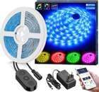 Minger WiFi LED Strip (5m mit App, Wasserdicht, Google Home, Alexa) für 17,99€ inkl. Versand (statt 24€)