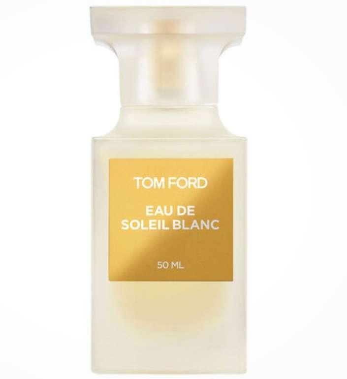 100ml Tom Ford Eau de Soleil Blanc Eau de Toilette für 89€ inkl. Versand (statt 113€)