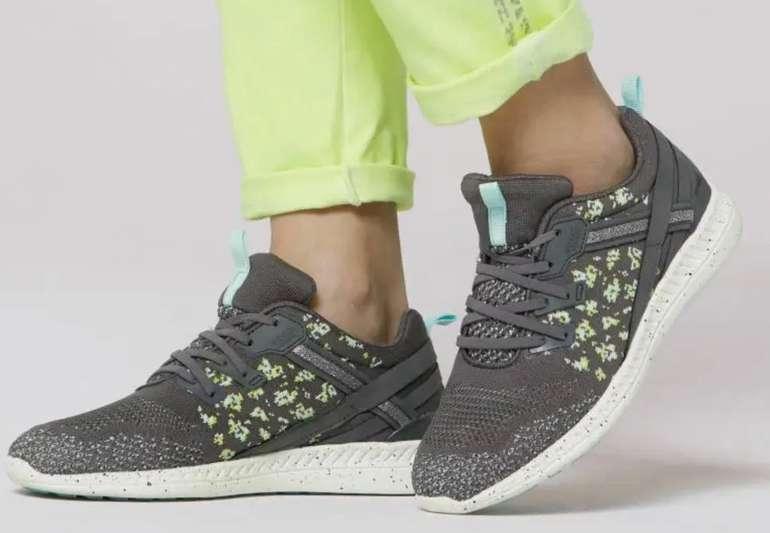 Camp David & Soccx mit 20% Rabatt auf Alles - z.B. Damen Sneaker mit Strick Struktur für 63,96€ (statt 80€)