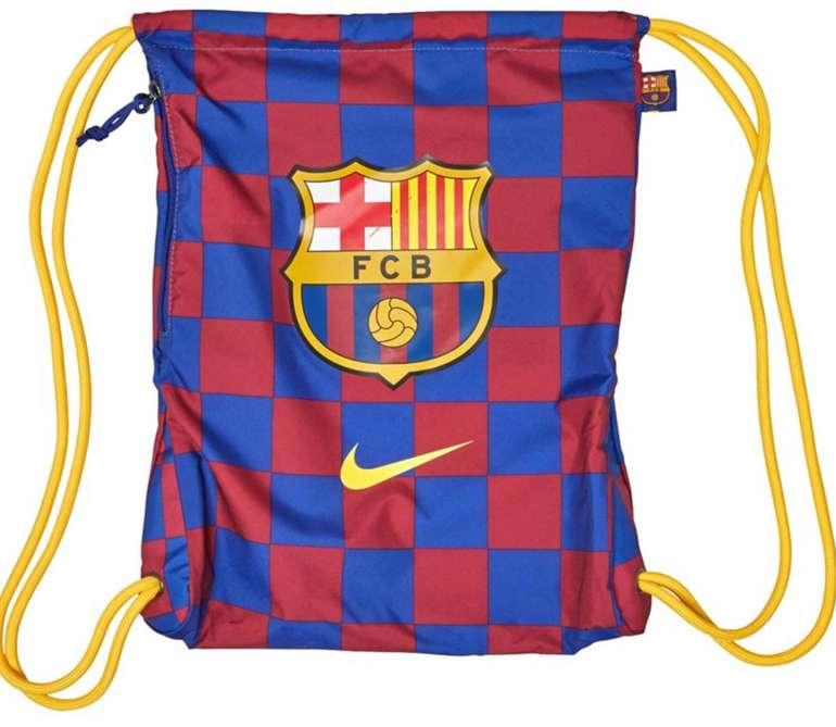 Nike Herren FCB Barcelona Stadium Sporttasche für 11,40€ inkl. Versand (statt 21€)