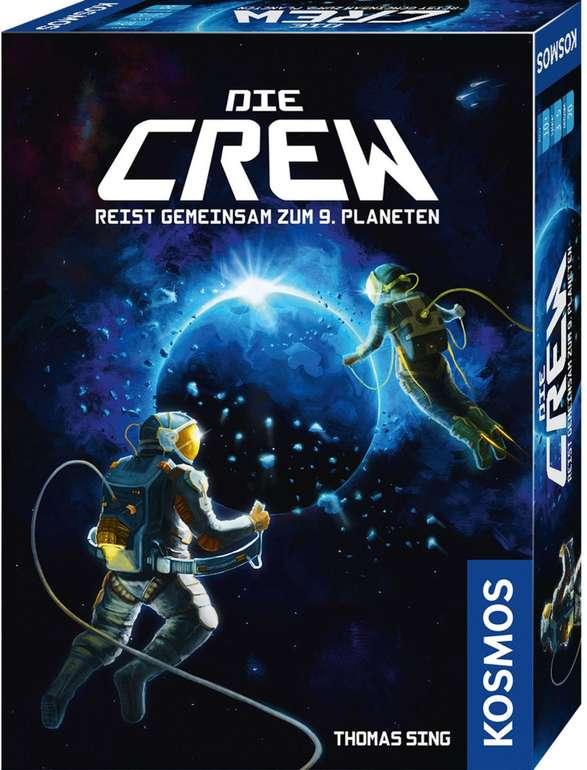 Die Crew - Auf der Suche nach dem 9. Planeten für 10,38€ (statt 13€)