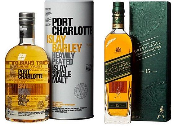 Amazon: Günstige Whisky Angebote - The Glenlivet 18 Jahre 45,99€ (PVG: 53,90€)