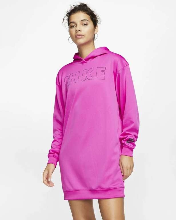 Nike Air Damen Hoodie Kleid für 38,48€ inkl. Versand (statt 44€) - Nike Membership