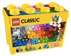 Lego Classic - Große Bausteine Box (10698) für 29,99€ inkl. Versand (statt 34€)