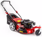 Powertec Garden Benzin-Rasenmäher 5in1 Big Wheeler 561 Trike für 229,20€