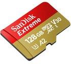 Sandisk Extreme Micro SDXC Speicherkarte 128 GB (160MB/s) für 28€ inkl. VSK