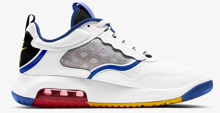Top! Jordan Max 200 Herren Sneaker für nur 64,78€ (statt 99€)