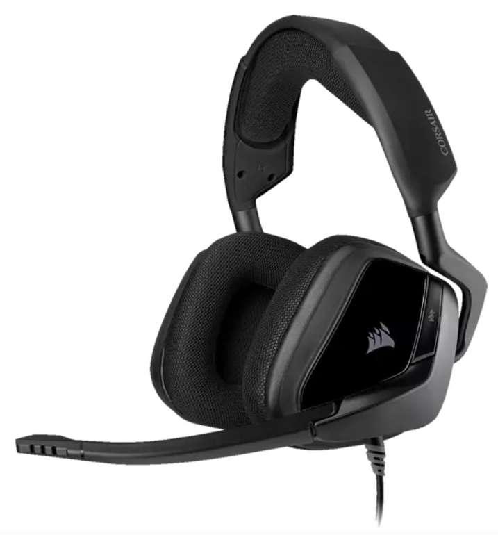 Corsair Void Elite Stereo Over-Ear Gaming Headset für 41,99€ inkl. Versand (statt 50€)