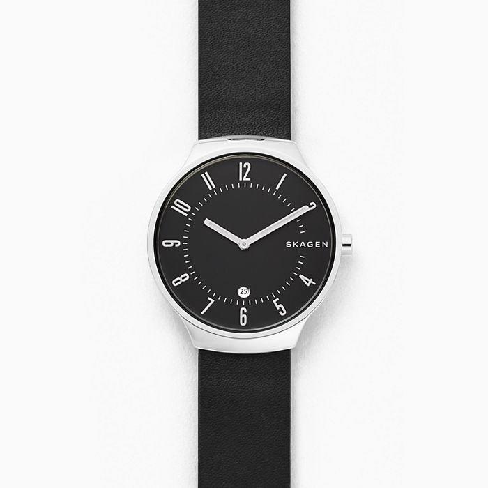 """Skagen Herren Uhr """"Grenen"""" für 38€ inkl. Versand (statt 64€)"""