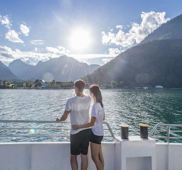 Tirol: Ab 1 Übernachtung im 4* Arthur's Hotel am Achensee inkl. Frühstück ab 79€ pro Person