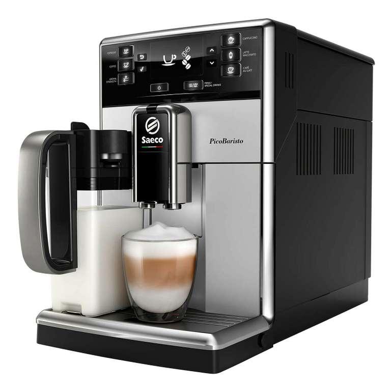 Saeco PicoBaristo SM5471/10 Kaffeevollautomat für 459,90€ (statt 489€)