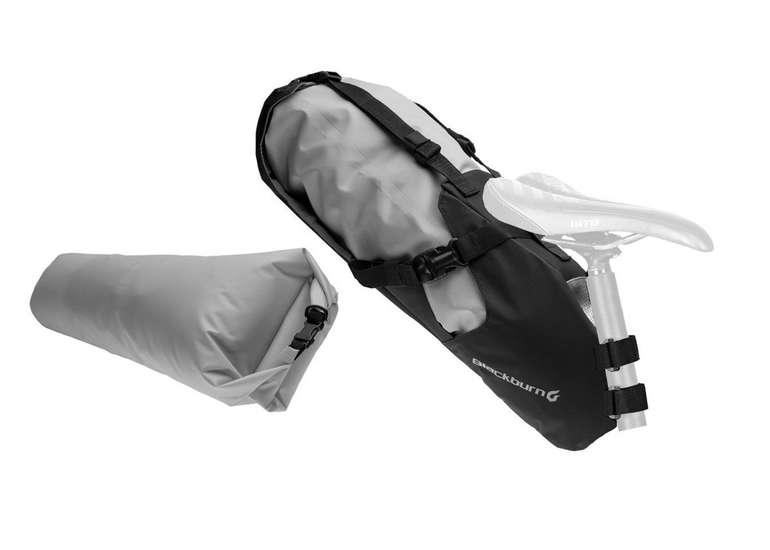 Outpost Seat Pack & Dry Bag Satteltasche für 61,57€ inkl. Versand (statt 73€)