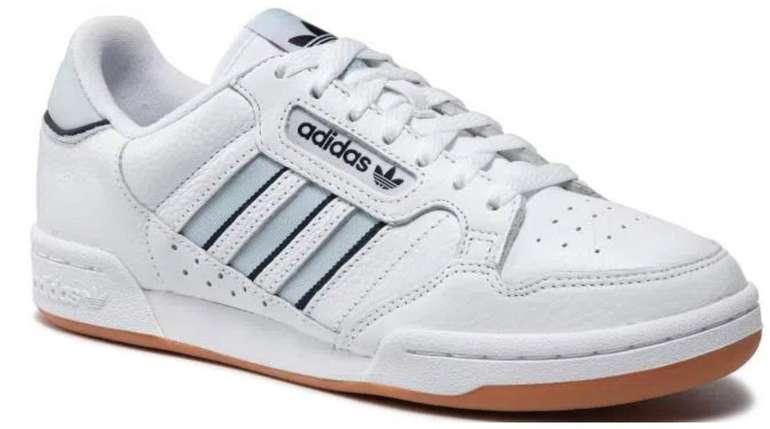 Adidas Continental 80 Stripes FX5099 Herren Sneaker für 62€ inkl. Versand (statt 72€)
