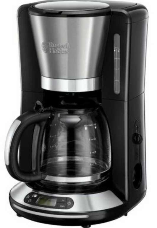 Russell Hobbs Velocity Kaffeemaschine für 19,90€inkl. Versand (statt 29€)