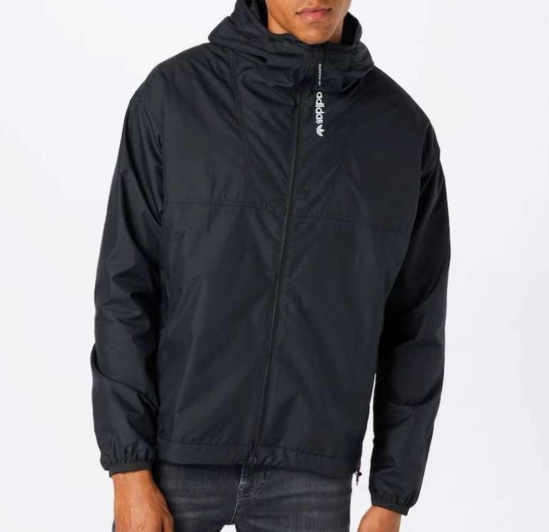 Adidas Originals Herren Übergangsjacke für 42,90€ inkl. Versand (statt 90€)