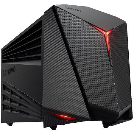 Lenovo IdeaCentre Y720 Cube - GTX1050Ti, i5, 8 GB RAM, 1 TB HD 599€ (statt 800€)