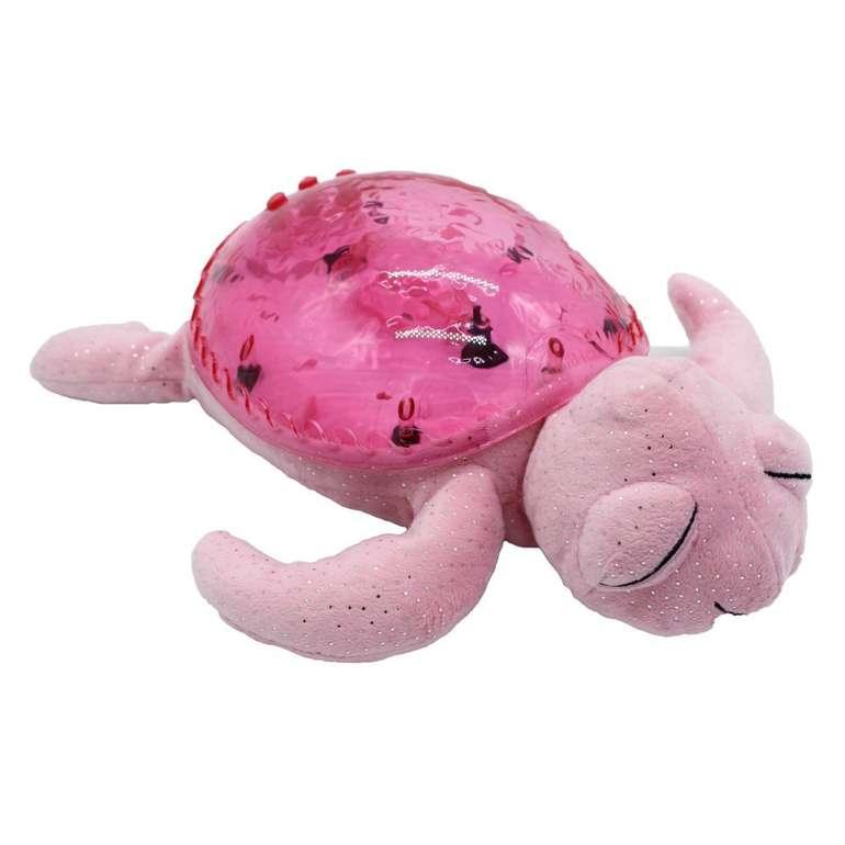 cloud-b Tranquil Turtle Nachtlicht mit Melodie für 36,99€ inkl. Versand (statt 44€)