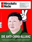 """3 Monats-Abo """"WirtschaftsWoche"""" für 76,70€ + 76,70€ Verrechnungsscheck"""