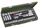 """65-tlg. Proxxon Industrial Steckschlüsselsatz metrisch 3/8"""" (10 mm) für 59€"""