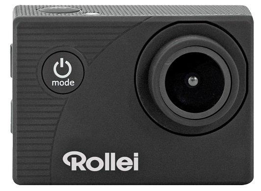 Rollei 372 HD Actioncam mit WLAN für 22€ inklusive Versand