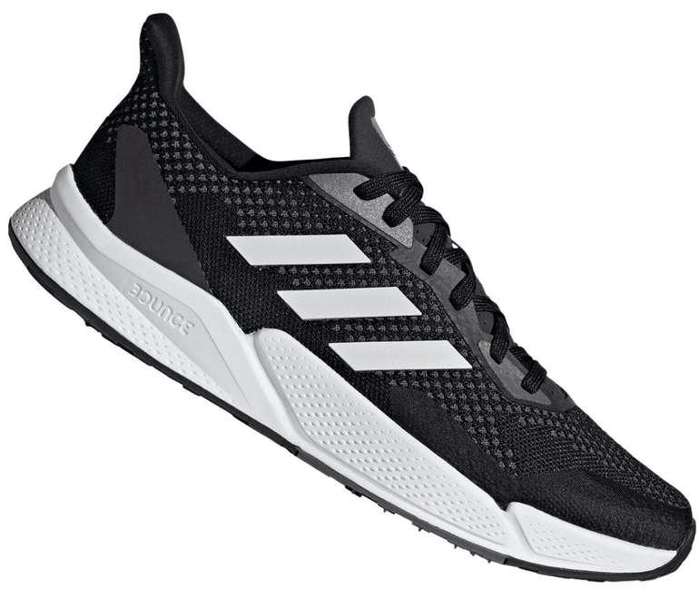 Adidas Laufschuh X9000L2 in Schwarz/Weiß für 54,95€ inkl. Versand (statt 66€)