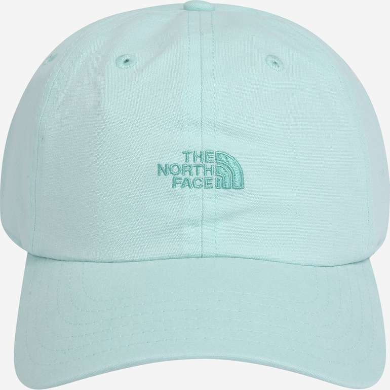 The North Face Cap 'Norm' in mint für 18,62€ inkl. Versand (statt 29€)