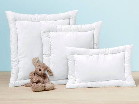Vertbaudet Sale: Bis zu 40% +10% Extra, z.B. Kinder Allergiker Kissen für 9,24€