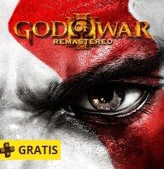 Kostenlose Spiele als Playstation Plus Mitglied z.B. God of War III (PS4)