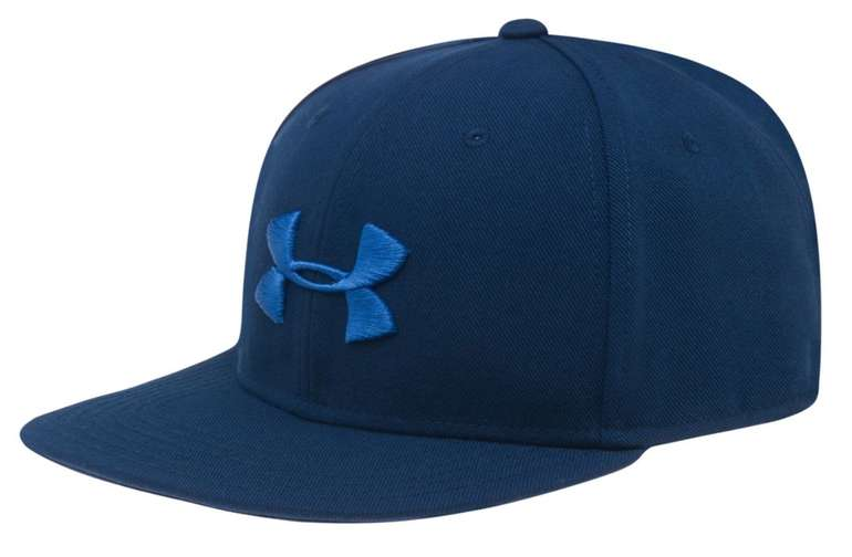Under Armour Super Sale bei SportSpar - z.B. Huddle Herren Snapback Kappe für 9,99€ (statt 20€)