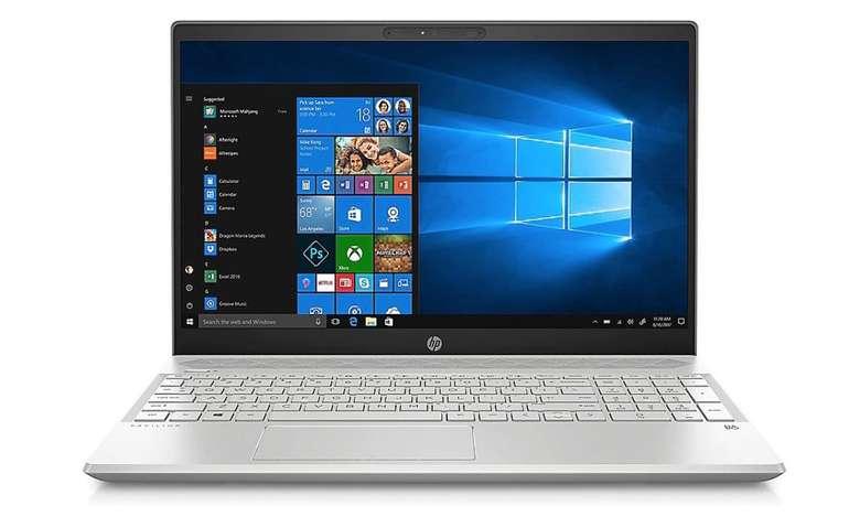 """HP Pavilion 15-cw0401ng – 15"""" Notebook mit Ryzen 3, 8GB RAM und 256GB SSD für 349,99€ (statt 455€)"""