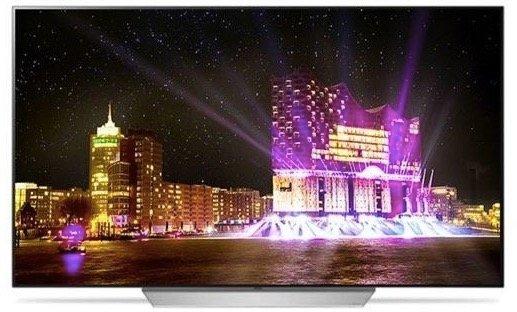 LG OLED65C7D – 65 Zoll OLED TV für 1.838,90€ inkl. Versand (statt 2.020€)