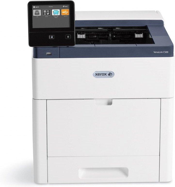 Xerox VersaLink C500N Farblaserdrucker (43S./min.) für 218,90€ + 50€ Cashback