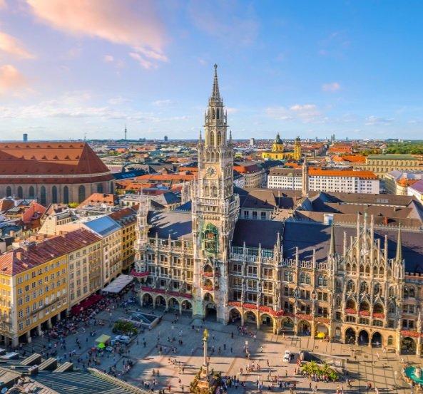 München: 1 ÜN im 4* Victor's Residenz-Hotel inkl. Frühstück & Parkplatz ab 35€ pro Person