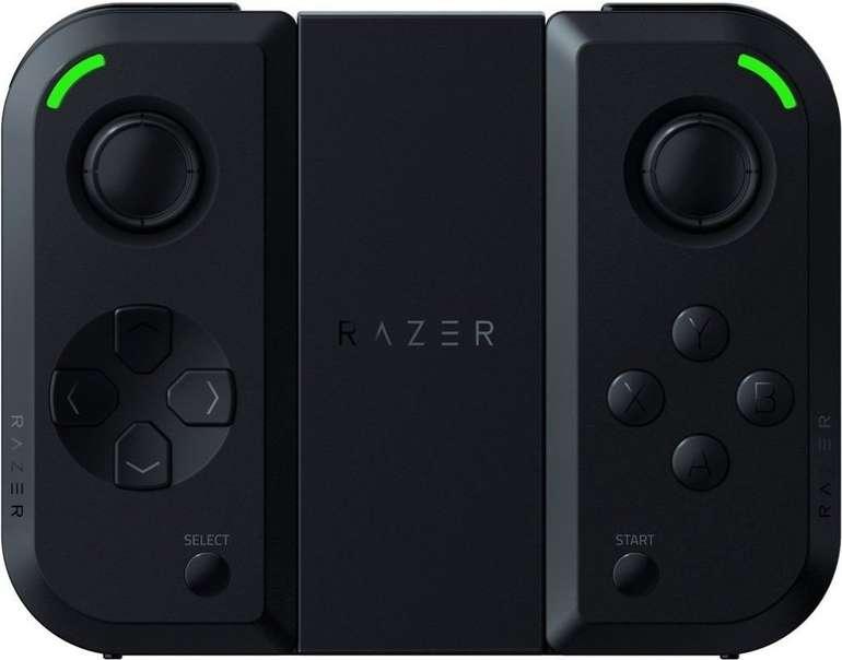 Razer Junglecat Controller (Bluetooth) für 59,99€ inkl. Versand (statt 75€)