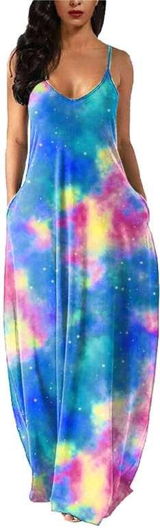 Zgkm Damen Kleider (verschiedene Designs) für je 10,44€ inkl. Versand (statt 12€)