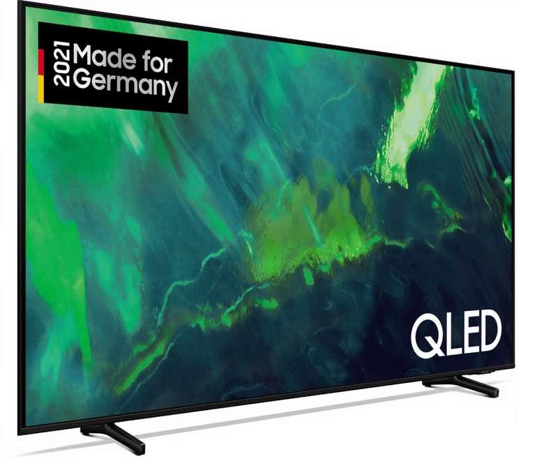 Samsung GQ43Q73AAU LCD-TV mit LED-Technik (43 Zoll) für 559€ inkl. Versand (statt 675€) + 50€ Cashback