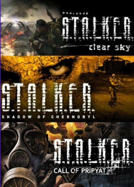 S.T.A.L.K.E.R.: Bundle GOG Key Global (PC) für 1,45€ (statt 1,79€)