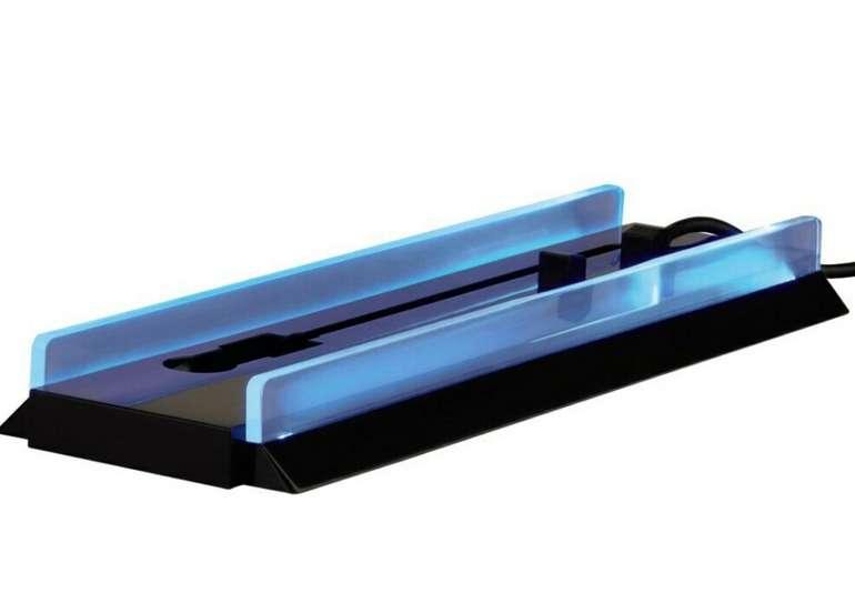 Hama Standfuß für vertikalen Stand (Playstation 4) zu 5,72€ inklusive Versand