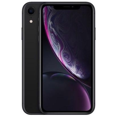 Apple iPhone XR mit 128GB in Schwarz für 779,90€ inkl. Versand (statt 865€)