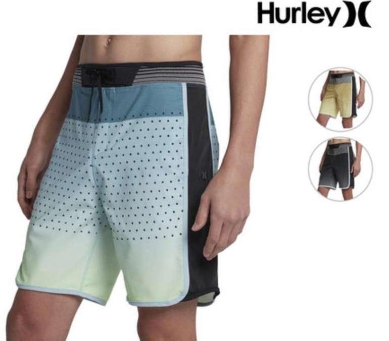 Hurley Phantom Hyperweave Badeshorts für 20,90€inkl. Versand (statt 46€)