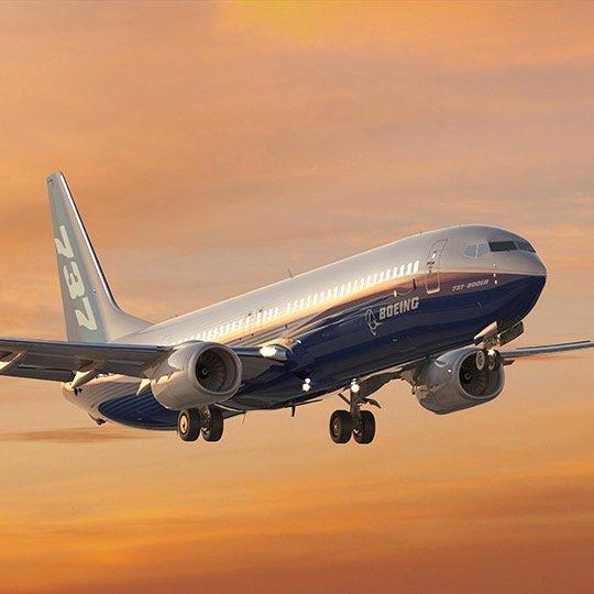 Mannheim: Boeing 737 oder Airbus A380 eine Stunde im Flugsimulator fliegen ab 67,92€