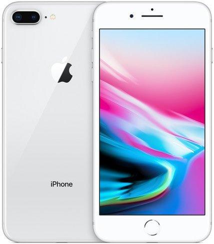 """Apple iPhone 8 Plus mit 128GB (5.5"""", FHD, IPS, A11, 3GB RAM, 7MP-Kamera) für 438,99€ inkl. Versand (statt 481€)"""