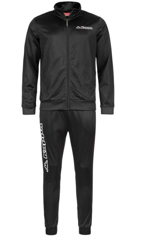 Kappa Zego Herren Trainingsanzug in 2 Farben für 31,22€inkl. Versand (statt 45€)