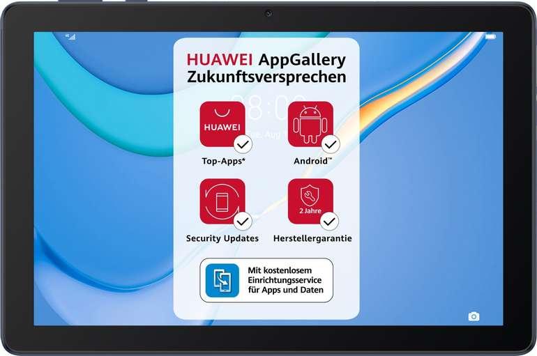 Huawei MatePad T10 - 9,7 Zoll Tablet mit 16GB Speicher + LTE für 129€ (statt 179€)