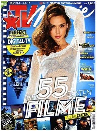 Jahresabonnement TV Movie mit 26 Ausgaben für 9,90€ (statt 60€)