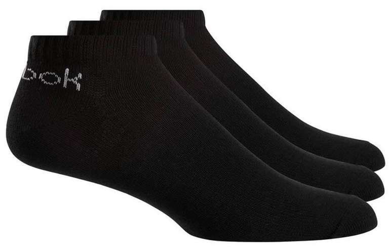 3er-Pack Reebok Active Core Socken für 3,34€ inkl. Versand (statt 6€)