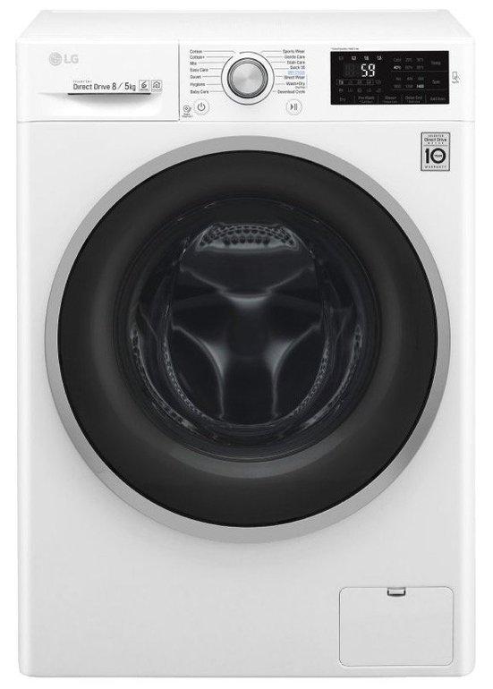 LG F14WD85TN1 Waschtrockner für 474€ inkl. Versand