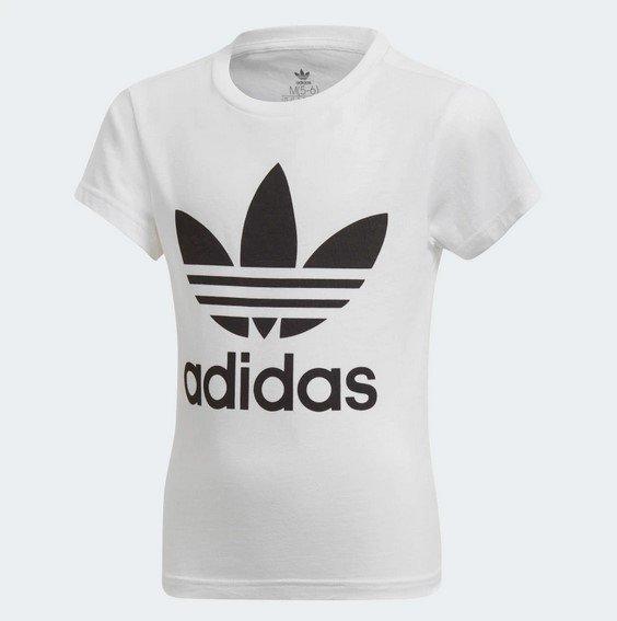 Adidas Trefoil Kinder T-Shirt für 8,42€ inkl. Versand (statt 13€) - Creators Club!