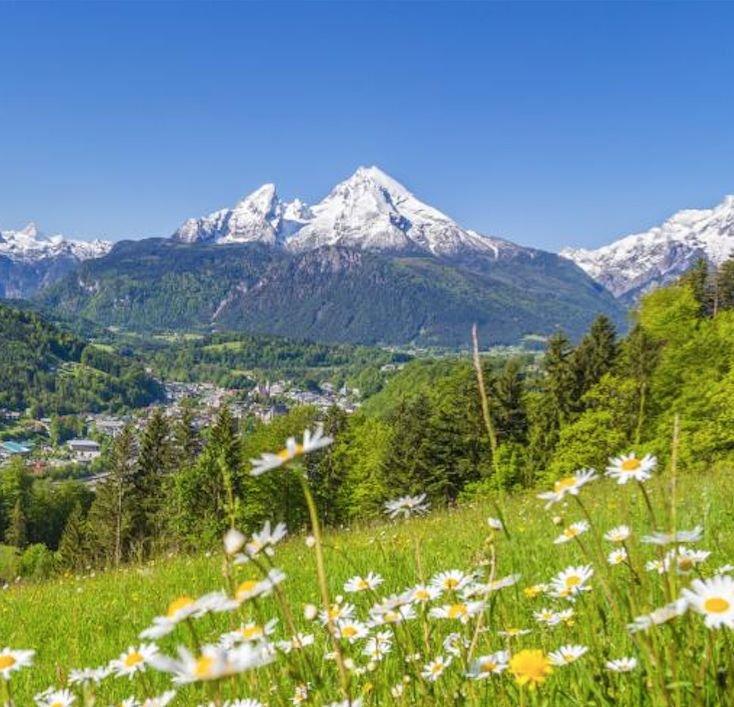 Salzburg: Ab 2 Nächte im 4*S Bergresort Werfenweng inkl. 3/4 Pension & Spa ab 139€pro Person